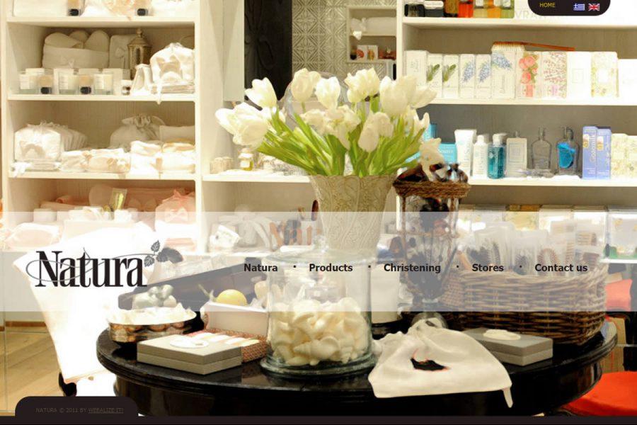 Natura Shops